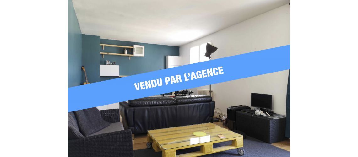 APPARTEMENT - T4 - SEPT DENIERS