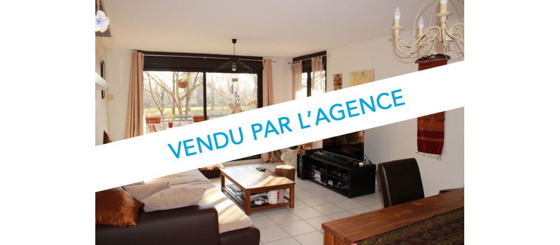 APPARTEMENT - T4 - AMIDONNIERS