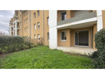 APPARTEMENT - T2 - PURPAN