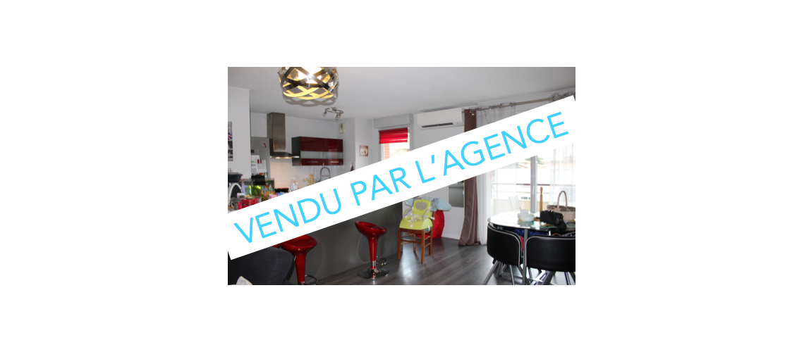 APPARTEMENT - T3 GARONNE - SEPT DENIERS