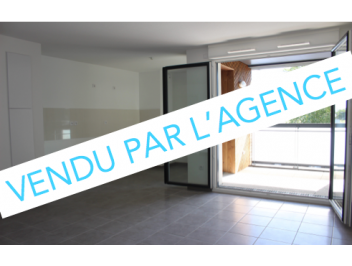 APPARTEMENT NEUF - T3 - SEPT DENIERS